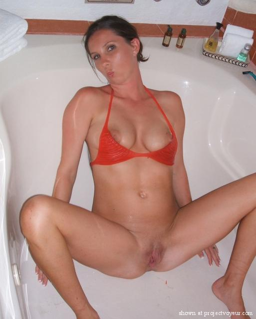 naked milfs from texas