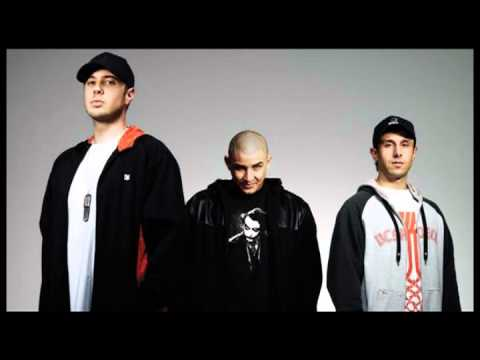 bliss n eso nowhere but up instrumental