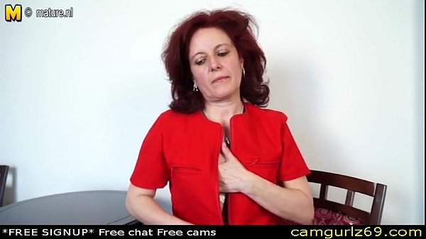 amateur mature first time