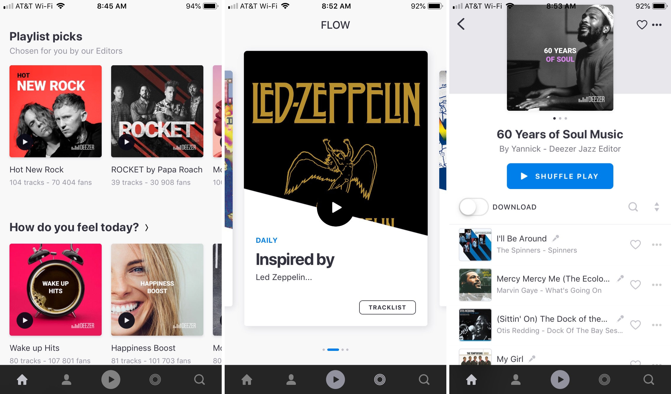 apps to discover new music