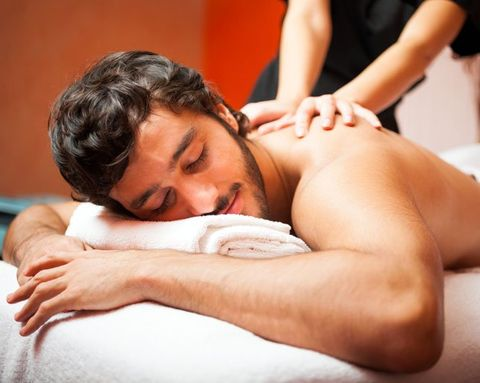 massages with a happy ending