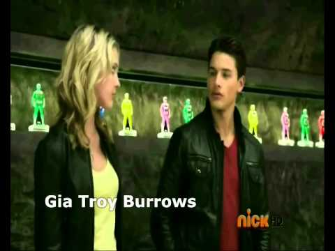 troy and gia